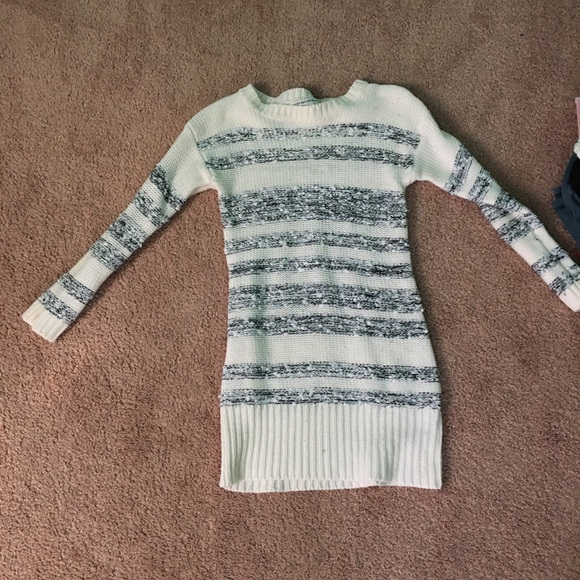 Sweaters - Juniors sweater dress